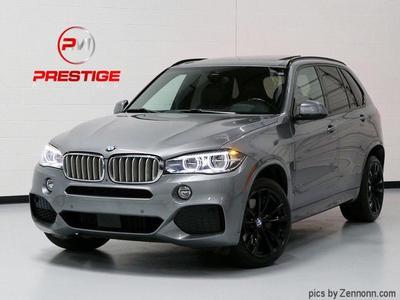 BMW X5 2018 a la venta en Schaumburg, IL