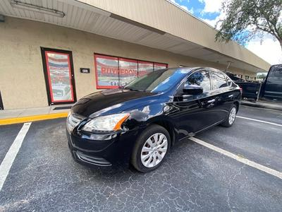 Nissan Sentra 2014 for Sale in Ocoee, FL