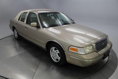 Ford Crown Victoria 1999 for Sale in O Fallon, MO