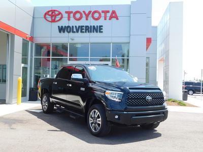 Toyota Tundra 2018 for Sale in Monroe, MI