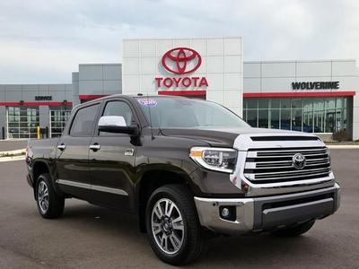 Toyota Tundra 2019 for Sale in Monroe, MI