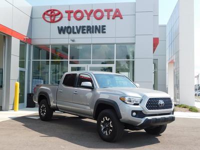 Toyota Tacoma 2019 for Sale in Monroe, MI