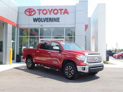 Toyota Tundra 2015 for Sale in Monroe, MI