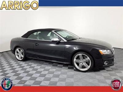 Audi S5 2010 for Sale in West Palm Beach, FL