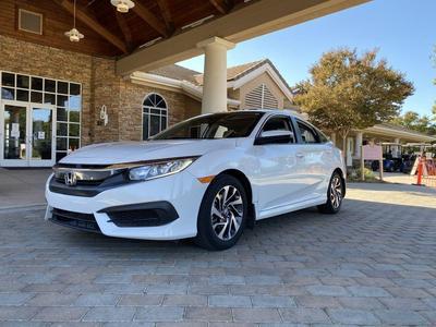 Honda Civic 2018 for Sale in San Ramon, CA