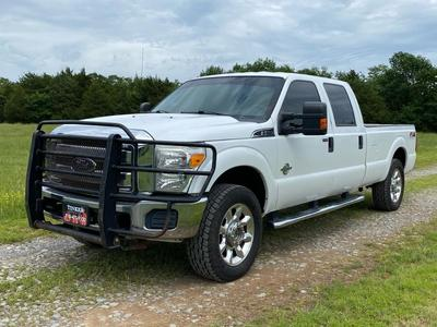 Ford F-250 2013 for Sale in Indianola, OK