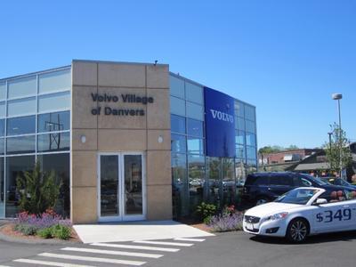Volvo Village of Danvers Image 2