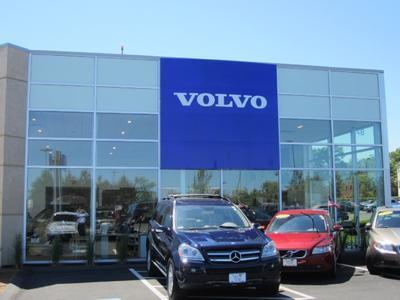 Volvo Village of Danvers Image 5