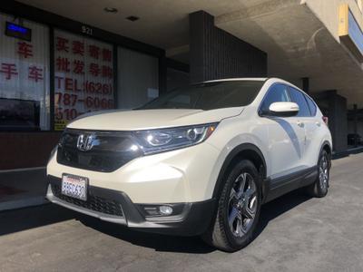 Honda CR-V 2017 a la venta en Monterey Park, CA