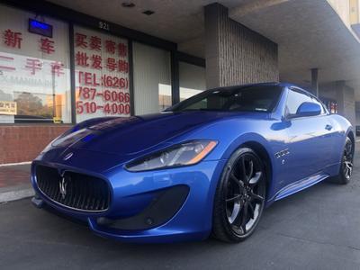 Maserati GranTurismo 2014 for Sale in Monterey Park, CA