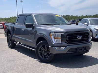 Ford F-150 2021 for Sale in Daphne, AL