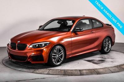 BMW 230 2019 a la venta en Seattle, WA