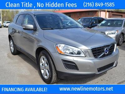 Volvo XC60 2013 for Sale in Chesterland, OH
