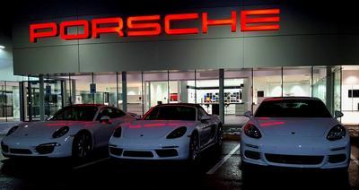 McDaniels Subaru/Porsche on Killian Image 2