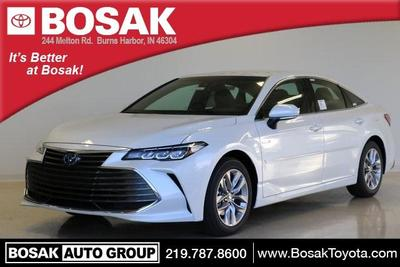 Toyota Avalon Hybrid 2021 for Sale in Chesterton, IN