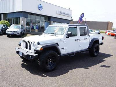 Jeep Gladiator 2020 for Sale in McMinnville, OR