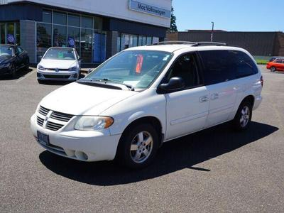 Dodge Grand Caravan 2007 for Sale in McMinnville, OR