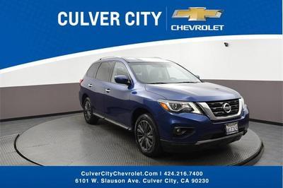 Nissan Pathfinder 2019 a la venta en Culver City, CA