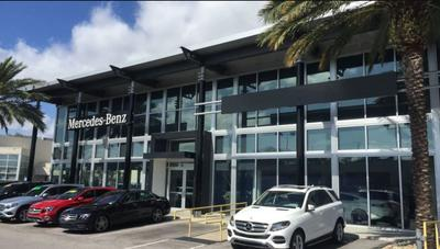 Mercedes-Benz of Clearwater Image 1