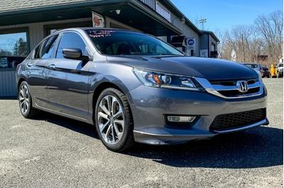Honda Accord 2013 a la venta en Pittsfield, MA