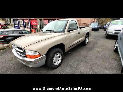 Dodge Dakota 2002 for Sale in Glenside, PA