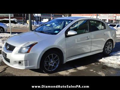 Nissan Sentra 2011 for Sale in Glenside, PA