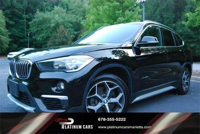 BMW X1 2017 for Sale in Marietta, GA