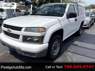 Chevrolet Colorado 2012 for Sale in Miami, FL
