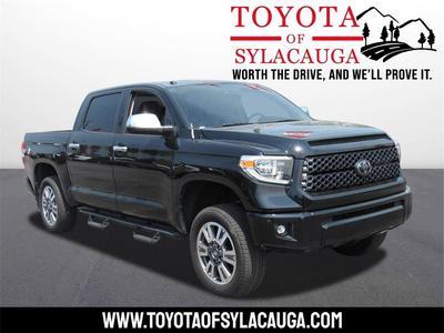 Toyota Tundra 2018 for Sale in Sylacauga, AL