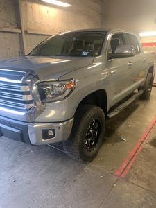 Toyota Tundra 2018 a la Venta en Sylacauga, AL