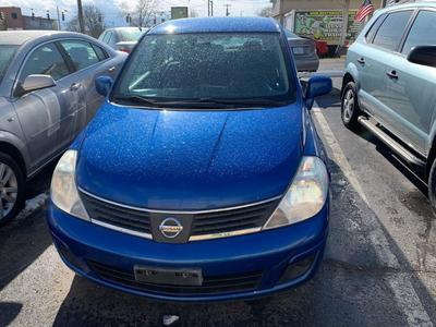 Nissan Versa 2008 a la venta en Rochester, NY
