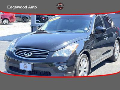 INFINITI QX50 2015 for Sale in Anderson, IN