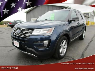 Ford Explorer 2016 for Sale in West Bend, WI