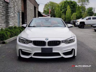 BMW M4 2015 for Sale in Saint James, NY