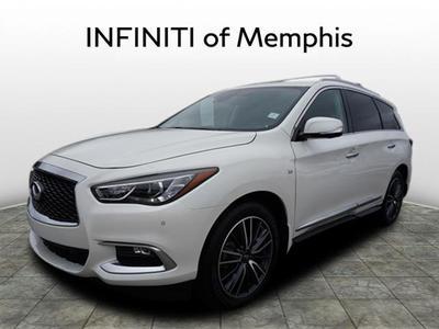 2018 Infiniti QX60