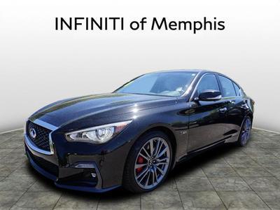 INFINITI Q50 2020 a la venta en Memphis, TN