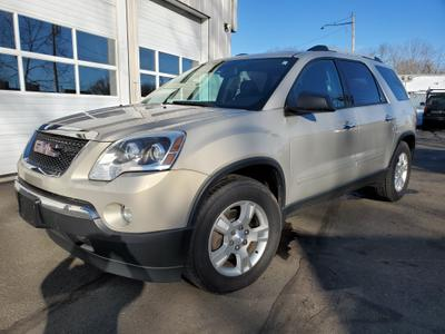 GMC Acadia 2011 for Sale in Durham, CT