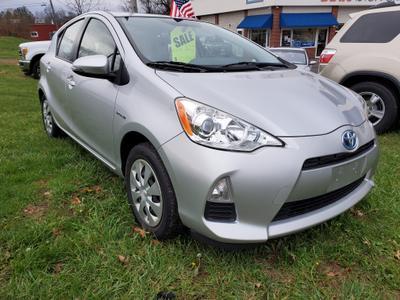 Toyota Prius c 2014 for Sale in Durham, CT
