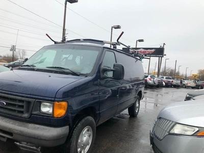 Ford E250 2007 for Sale in Waukegan, IL