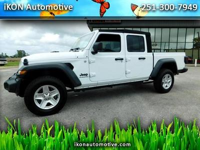 Jeep Gladiator 2020 for Sale in Robertsdale, AL