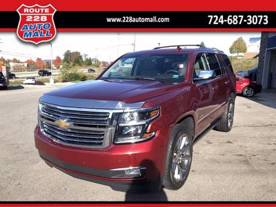 Chevrolet Tahoe 2017 for Sale in Mars, PA