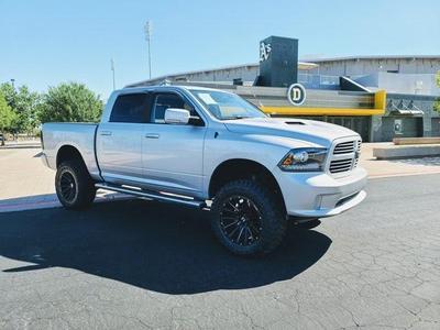 RAM 1500 2017 for Sale in Tucson, AZ