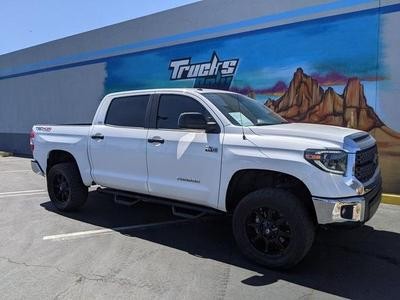 Toyota Tundra 2019 for Sale in Tucson, AZ