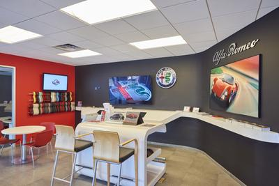 AutoNation Alfa Romeo and FIAT North Denver Image 1