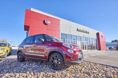 AutoNation Alfa Romeo and FIAT North Denver Image 5