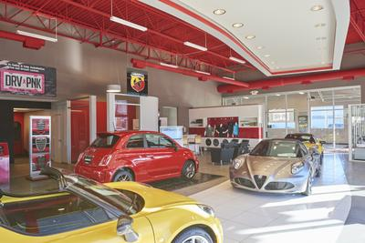 AutoNation Alfa Romeo and FIAT North Denver Image 9