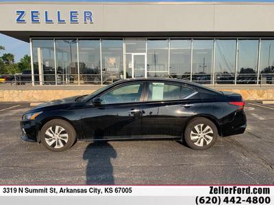 Nissan Altima 2020 a la venta en Arkansas City, KS