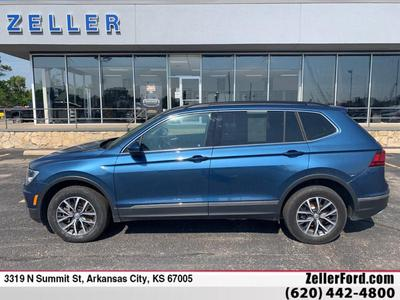 Volkswagen Tiguan 2020 for Sale in Arkansas City, KS