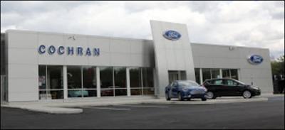 #1 Cochran Ford Image 1