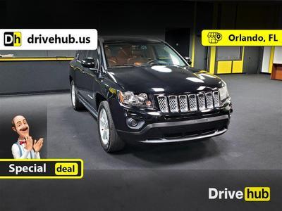 Jeep Compass 2014 a la venta en Orlando, FL